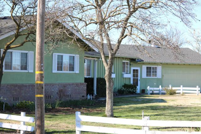 35637 Hwy 16 Highway, Woodland, CA 95695 (MLS #18019969) :: Team Ostrode Properties