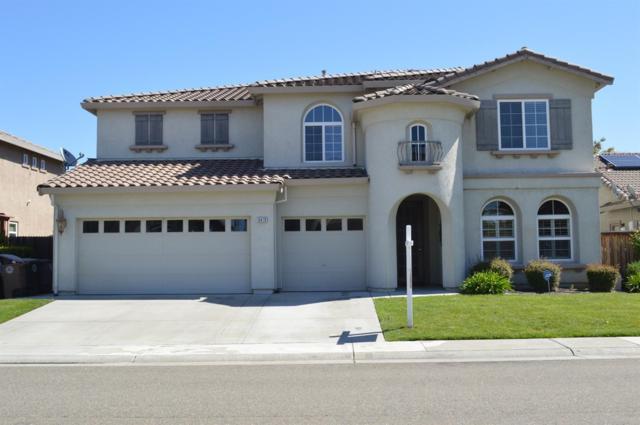 10470 Hite Circle, Elk Grove, CA 95757 (MLS #18020133) :: Keller Williams Realty
