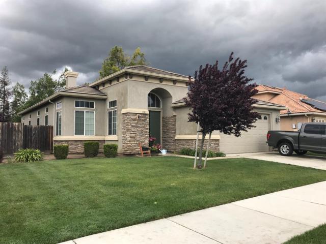 1187 Werner Drive, Ripon, CA 95366 (MLS #18020141) :: The Del Real Group