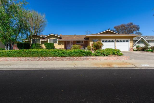1235 Slayton Drive, Manteca, CA 95336 (MLS #18020150) :: Keller Williams - Rachel Adams Group