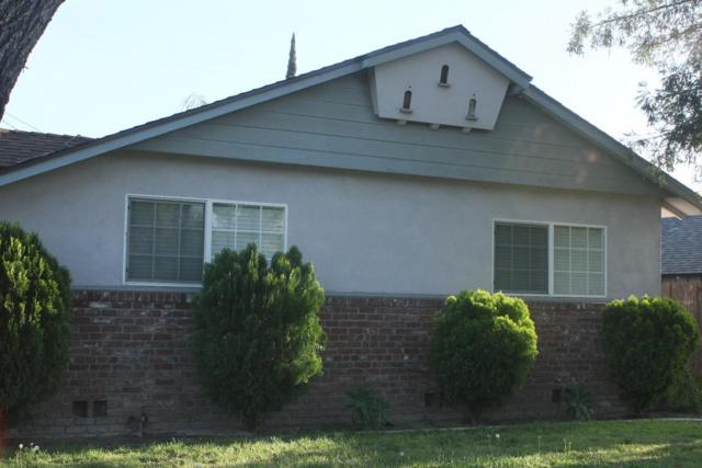 2976 E Dakota Avenue, Fresno, CA 93726 (MLS #18020294) :: Keller Williams - Rachel Adams Group