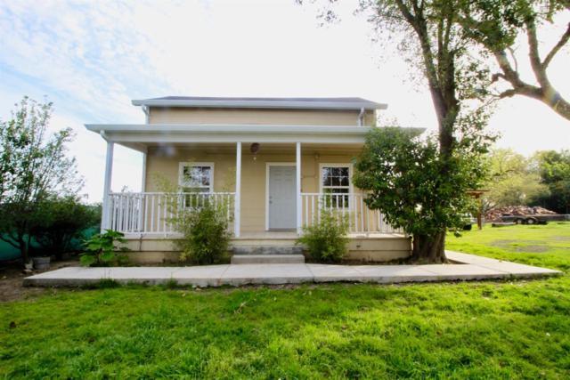 15809 Poverty Road, Walnut Grove, CA 95690 (MLS #18020297) :: Keller Williams - Rachel Adams Group