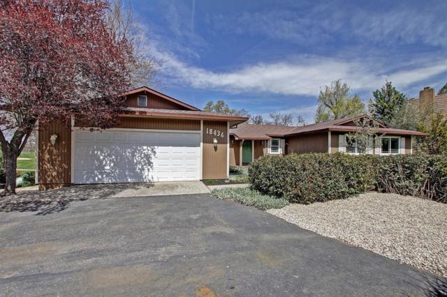 18436 Lake Forest Drive, Penn Valley, CA 95946 (MLS #18020330) :: Keller Williams - Rachel Adams Group