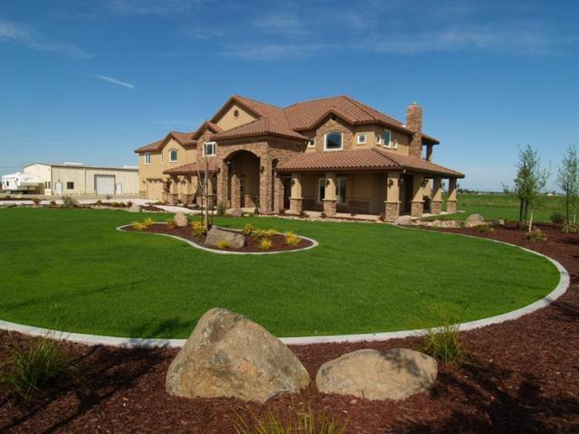 6506 S Mitchell Road, Turlock, CA 95380 (MLS #18020591) :: The Merlino Home Team