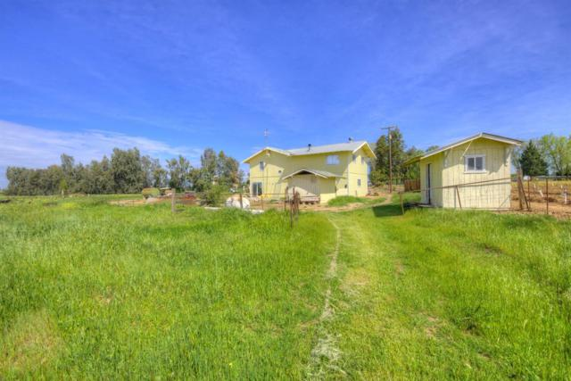 5736 Santa Fe Avenue, Hughson, CA 95326 (MLS #18020754) :: The Del Real Group