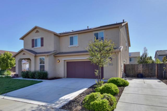 9713 Debarnhart Way, Elk Grove, CA 95757 (MLS #18020877) :: Keller Williams - Rachel Adams Group