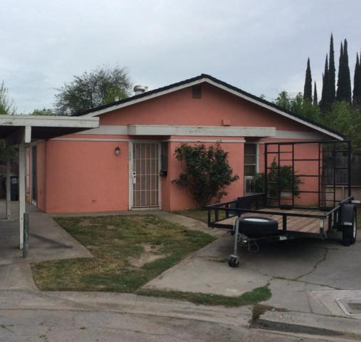 1406 Linden Court, Livingston, CA 95334 (MLS #18020935) :: Keller Williams - Rachel Adams Group