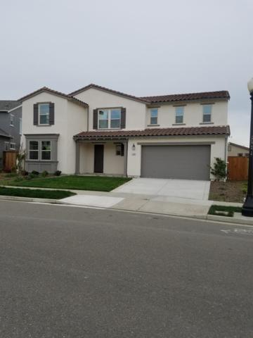 2269 Campolina Way, Oakdale, CA 95361 (MLS #18020938) :: Dominic Brandon and Team
