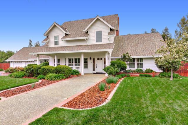 39607 Larkspur Place, Davis, CA 95616 (MLS #18020943) :: Keller Williams - Rachel Adams Group