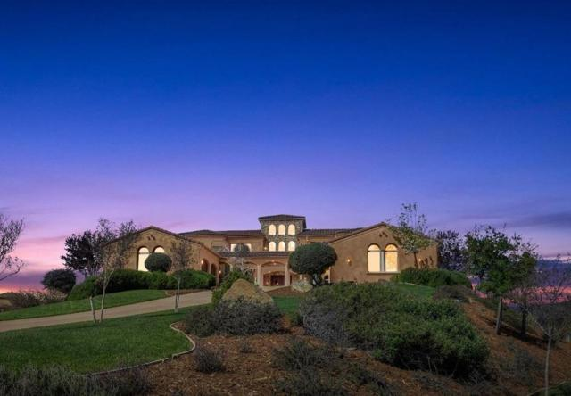2060 Chateau Montelana, El Dorado Hills, CA 95762 (MLS #18021017) :: Keller Williams - Rachel Adams Group