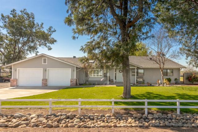 7800 Patterson Road, Oakdale, CA 95361 (MLS #18021067) :: Dominic Brandon and Team