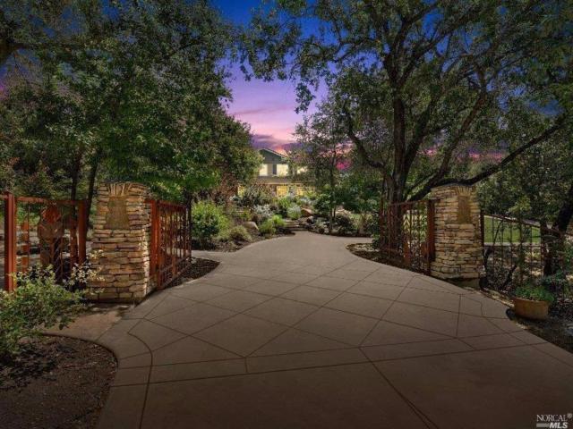 3441 Sugarloaf Mountain Road, Loomis, CA 95650 (MLS #18021203) :: Keller Williams Realty