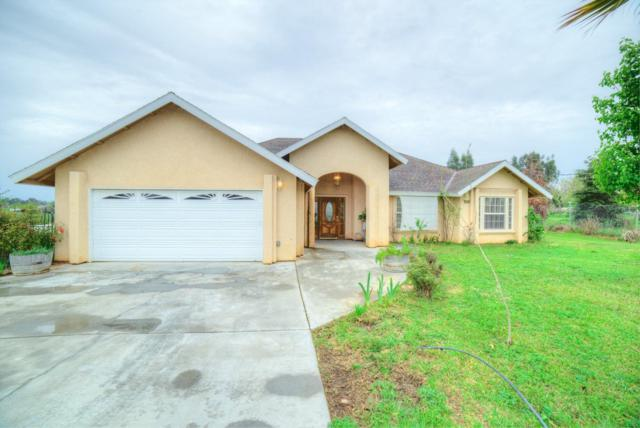 20269 Olympia Road, Madera, CA 93638 (MLS #18021320) :: The Merlino Home Team