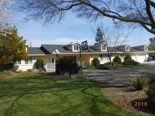 5594 G St., Merced, CA 95340 (MLS #18021386) :: The Merlino Home Team