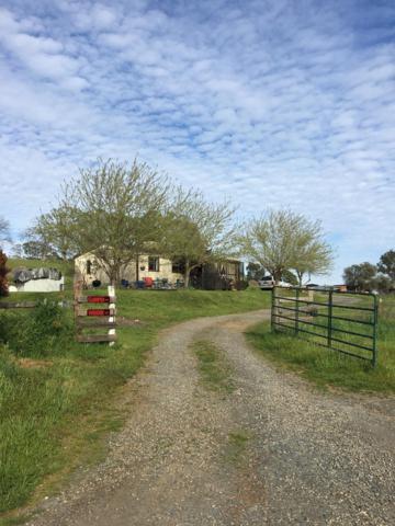 2018 Las Mariposas, Catheys Valley, CA 95306 (MLS #18021414) :: Keller Williams - Rachel Adams Group