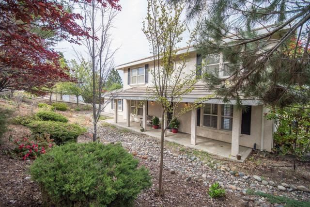 3397 Charito Lane, Cameron Park, CA 95682 (MLS #18021560) :: Keller Williams - Rachel Adams Group