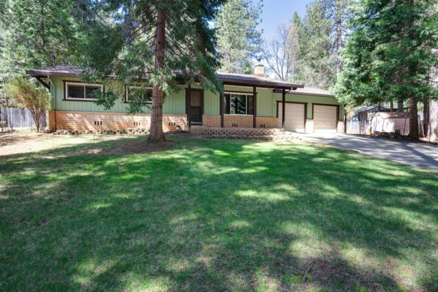 5592 Pennyroyal Drive, Pollock Pines, CA 95726 (MLS #18021645) :: NewVision Realty Group