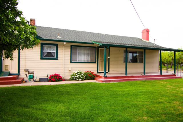 17283 E State Highway 120, Ripon, CA 95366 (MLS #18021819) :: The Del Real Group