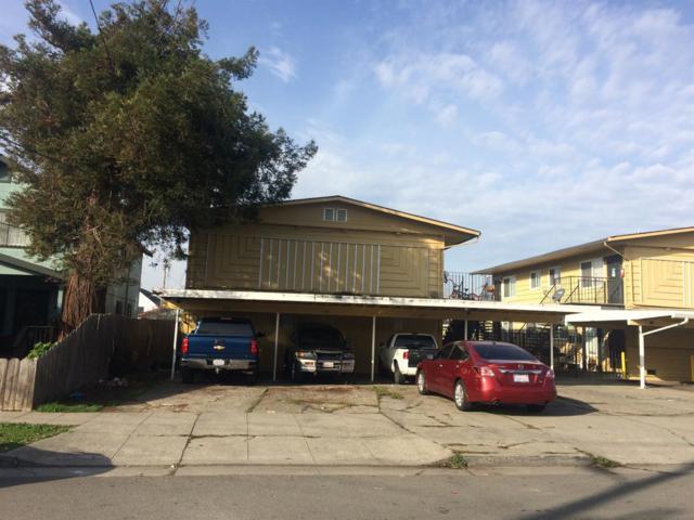 433 S.26Th Street, Richmond, CA 94804 (MLS #18021842) :: Dominic Brandon and Team