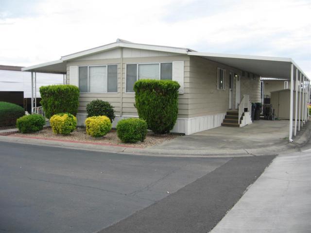 8700 West Lane #60, Stockton, CA 95210 (MLS #18021970) :: Keller Williams - Rachel Adams Group