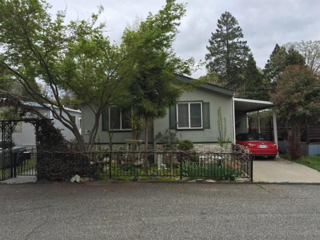 22235 Foresthill Road #30, Foresthill, CA 96531 (MLS #18021980) :: The Yost & Noble Real Estate Team