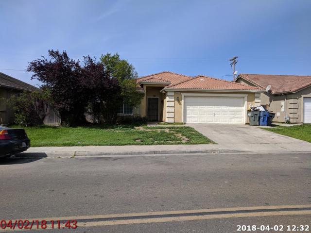 2477 N Shoemaker Avenue, Merced, CA 95348 (MLS #18022113) :: Keller Williams - Rachel Adams Group