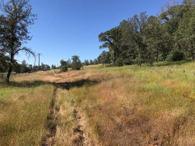 0 Greenstone Road, Shingle Springs, CA 95667 (MLS #18022116) :: Keller Williams - Rachel Adams Group