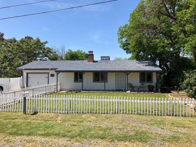 9380 Eckerman Road, Roseville, CA 95661 (MLS #18022155) :: Keller Williams - Rachel Adams Group
