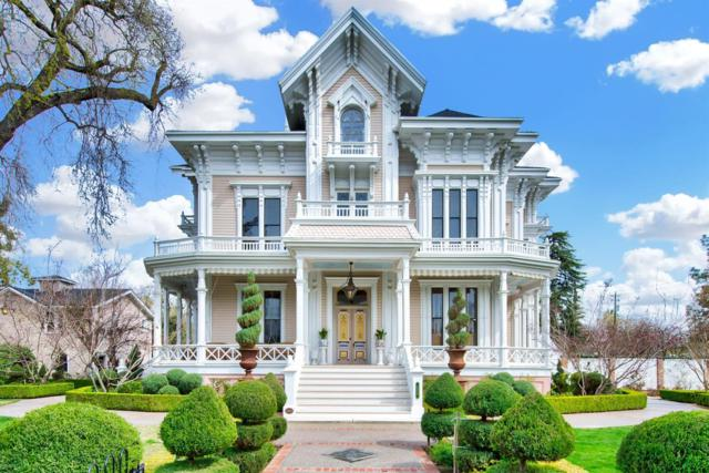 659 1st Street, Woodland, CA 95695 (MLS #18022194) :: Keller Williams - Rachel Adams Group