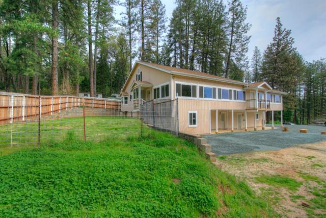 549 Glenwood Road, Grass Valley, CA 95947 (MLS #18022208) :: Keller Williams - Rachel Adams Group