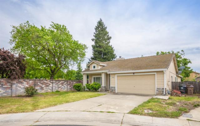 8131 Gwerder Court, Elk Grove, CA 95758 (MLS #18022337) :: Keller Williams Realty