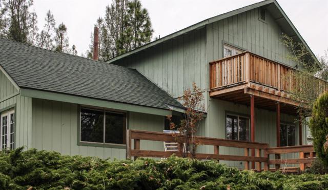 9707 Manzanita Way, Coulterville, CA 95311 (MLS #18022439) :: Keller Williams - Rachel Adams Group
