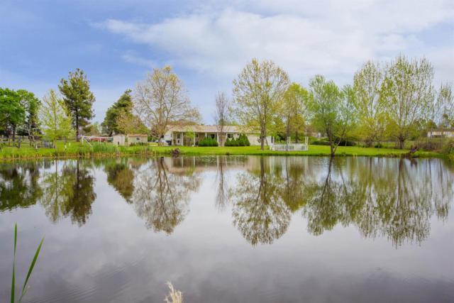 9676 Tavernor Road, Wilton, CA 95693 (MLS #18022441) :: Keller Williams - Rachel Adams Group