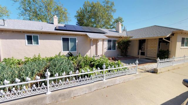 181 Lincoln Avenue, Woodland, CA 95695 (MLS #18022473) :: Keller Williams - Rachel Adams Group