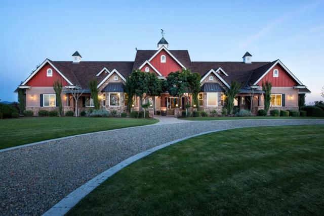 16007 Griffith Avenue, Sanger, CA 93657 (MLS #18022616) :: Keller Williams - Rachel Adams Group
