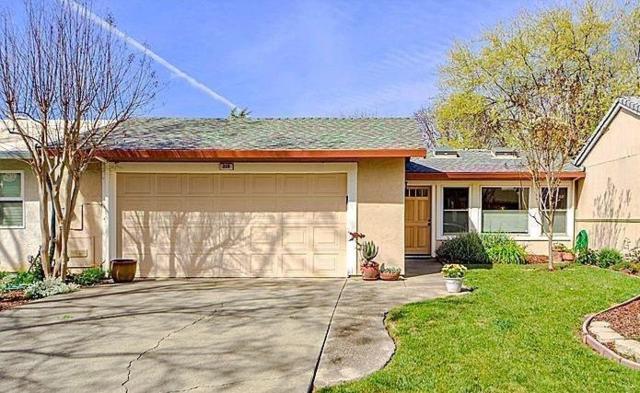 259 Baja Avenue, Davis, CA 95616 (MLS #18022640) :: Keller Williams - Rachel Adams Group