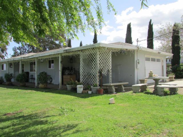 15018 Moraga Avenue, Los Banos, CA 93635 (MLS #18022672) :: Keller Williams - Rachel Adams Group