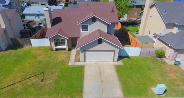 633 Sunflower Drive, Lathrop, CA 95330 (MLS #18022776) :: Keller Williams - Rachel Adams Group