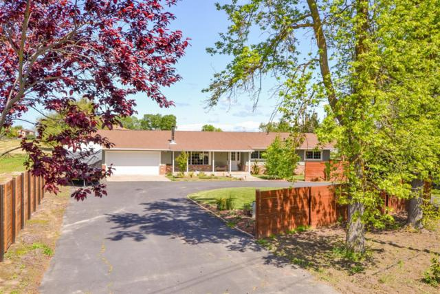 11867 Orange Blossom Road, Oakdale, CA 95361 (MLS #18022828) :: Dominic Brandon and Team