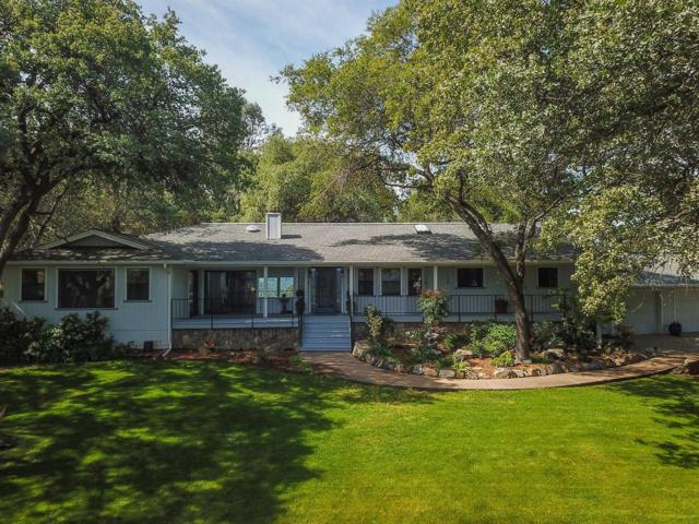 19737 Wildwood West Drive, Penn Valley, CA 95946 (MLS #18022833) :: NewVision Realty Group