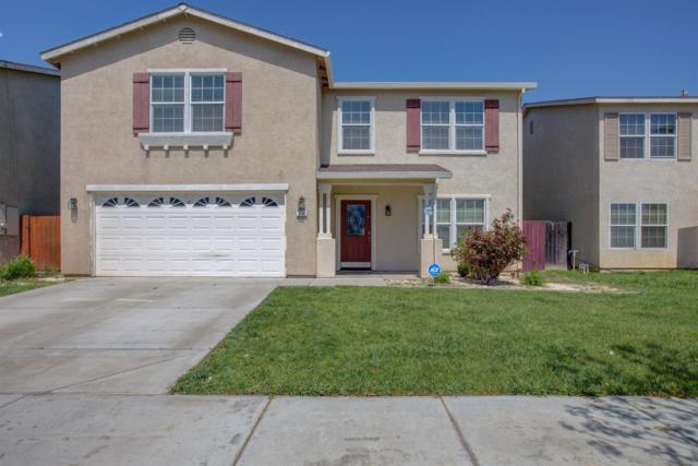 3063 Bodie Street, Merced, CA 95341 (MLS #18022928) :: Keller Williams - Rachel Adams Group