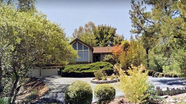 3164 Granada Drive, Cameron Park, CA 95682 (MLS #18022938) :: Keller Williams - Rachel Adams Group