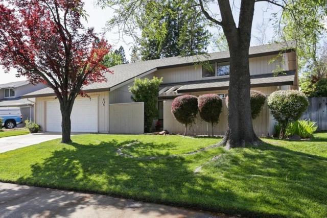 134 Blakeslee Way, Folsom, CA 95630 (MLS #18023004) :: Gabriel Witkin Real Estate Group