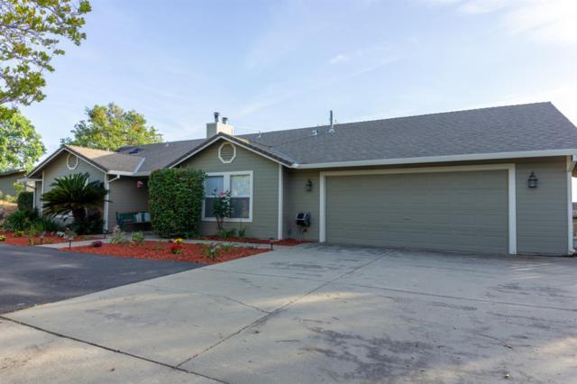 4492 Madreselva Street, La Grange, CA 95329 (MLS #18023099) :: Keller Williams - Rachel Adams Group