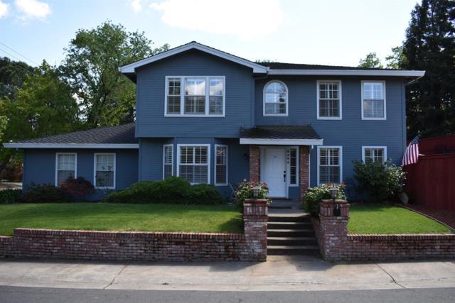 8494 Caslan Avenue, Fair Oaks, CA 95628 (MLS #18023158) :: The Yost & Noble Real Estate Team