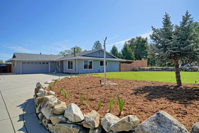 3071 Oak Knoll Road, Placerville, CA 95667 (MLS #18023197) :: Keller Williams - Rachel Adams Group