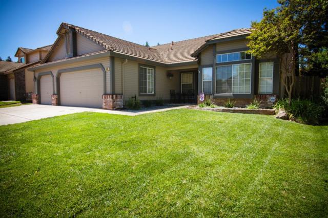 5441 Elgin Hills Way, Antelope, CA 95843 (MLS #18023212) :: Keller Williams - Rachel Adams Group