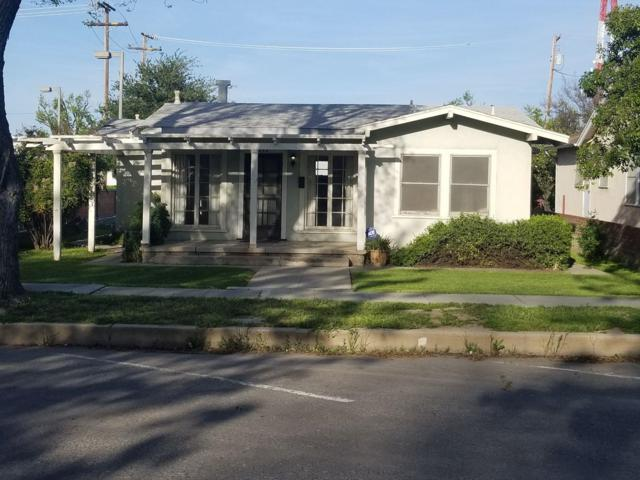 250 5th Street, Gustine, CA 95322 (MLS #18023299) :: The Merlino Home Team