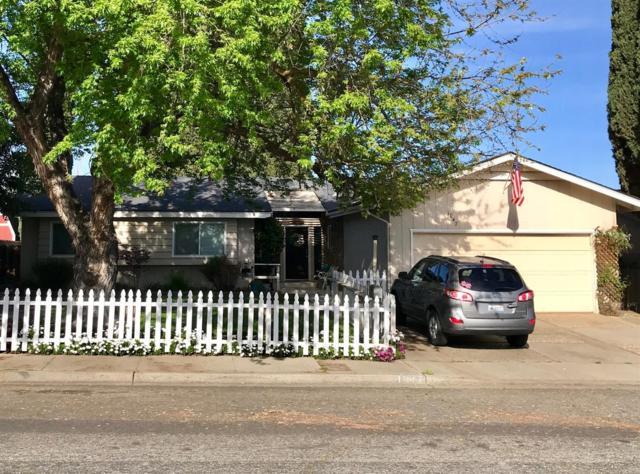 1047 Maria Drive, Oakdale, CA 95361 (MLS #18023320) :: Dominic Brandon and Team