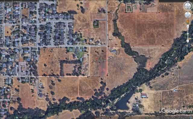 750 E 9th Street, Lincoln, CA 95648 (MLS #18023378) :: Keller Williams - Rachel Adams Group
